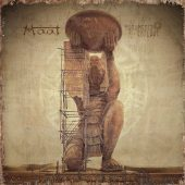 Maat - Monuments Will Enslave - CD-Cover