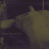Noêta - Beyond Life And Death - CD-Cover