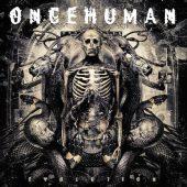 Once Human - Evolution - CD-Cover