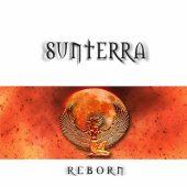Sunterra - Reborn (EP) - CD-Cover