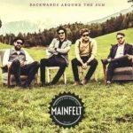Cover - Mainfelt – Backwards Around The Sun