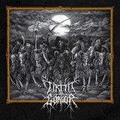 Cirith Gorgor - Bi Den Dode Hant (EP) - CD-Cover