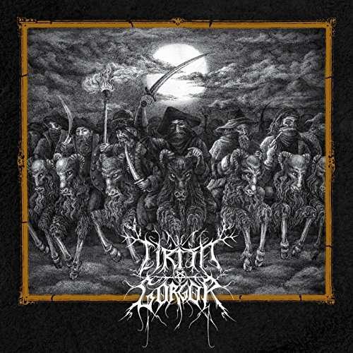 Cirith Gorgor - Bi Den Dode Hant (EP) - Cover