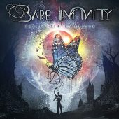 Bare Infinity - The Butterfly Raiser - CD-Cover