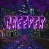 Creeper - Eternity, In Your Arms - CD-Cover