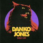 Cover - Danko Jones – Wild Cat