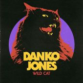 Danko Jones - Wild Cat - CD-Cover