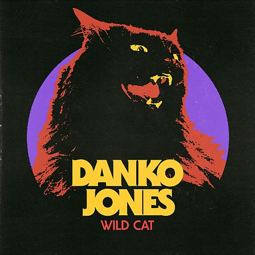 Danko Jones - Wild Cat - Cover