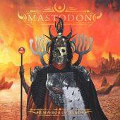 Mastodon - Emperor Of Sand - CD-Cover