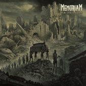 Memoriam - For The Fallen - CD-Cover