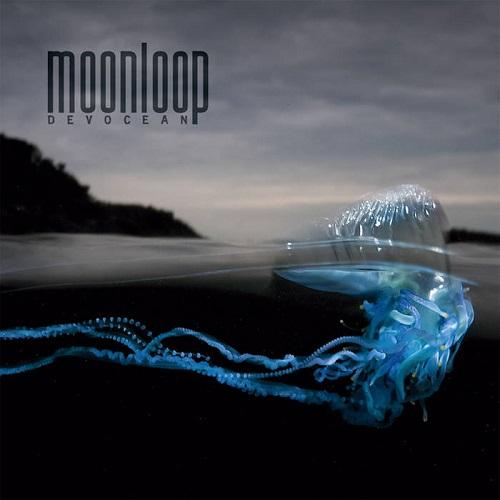 Moonloop - Devocean - Cover