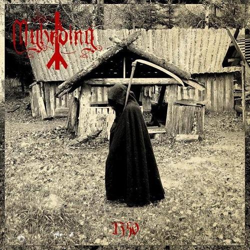 Myhrding - 1350 - Cover