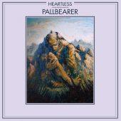 Pallbearer - Heartless - CD-Cover