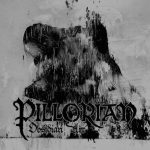 Cover - Pillorian – Obsidian Arc