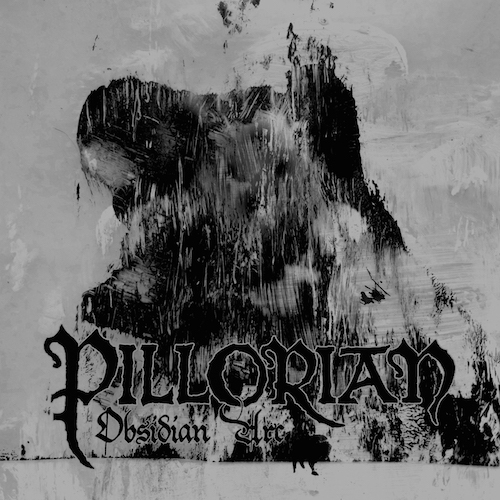 Pillorian - Obsidian Arc - Cover