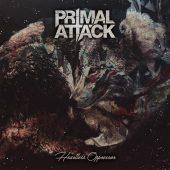 Primal Attack - Heartless Oppressor - CD-Cover