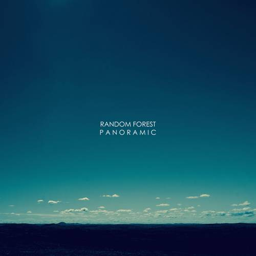 Random Forest - Panoramic - Cover