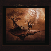 The Moon And The Nightspirit - Metanoia - CD-Cover