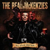 The Real McKenzies - Two Devils Will Talk - CD-Cover