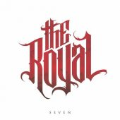 The Royal - Seven - CD-Cover