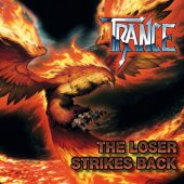 Trance - The Loser Strikes Back - CD-Cover