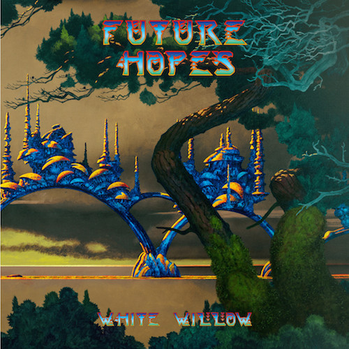 White Willow - Future Hopes - Cover
