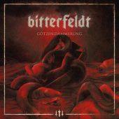 Bitterfeldt - Götzen.Dämmerung - CD-Cover