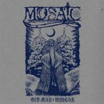 Cover - Mosaic – Old Man's Wyntar