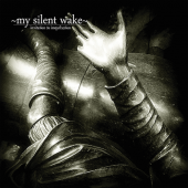 My Silent Wake - Invitation To Imperfection - CD-Cover