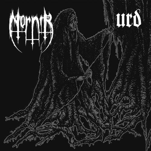 Nornír - Urd (EP) - Cover