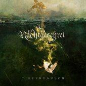 Nachtgeschrei - Tiefenrausch - CD-Cover