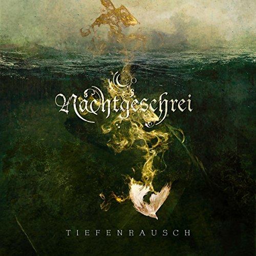 Nachtgeschrei - Tiefenrausch - Cover