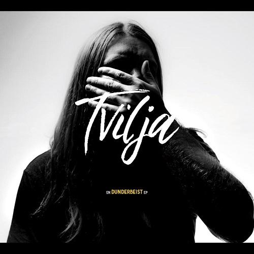 Dunderbeist - Tvilja (EP) - Cover