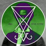 Cover - Zeal & Ardor – Devil Is Fine