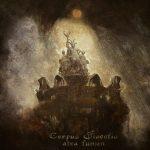 Cover - Corpus Diavolis – Atra Lumen