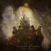 Corpus Diavolis - Atra Lumen - CD-Cover