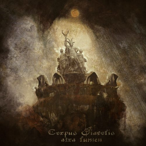 Corpus Diavolis - Atra Lumen - Cover