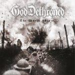 Cover - God Dethroned – The World Ablaze