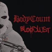 Body Count - Bloodlust - CD-Cover