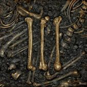 Bone Man - III - CD-Cover