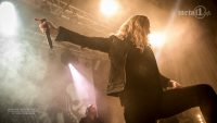 Festival Bild Dark Tranquillity w/ Nailed To Obscurity