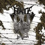 Cover - Hate – Tremendum