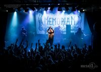 Festival Bild Dark Easter Metal Meeting 2017 – Tag 1