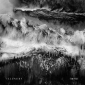 Telepathy - Tempest - CD-Cover