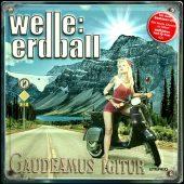 Welle: Erdball - Gaudeamus Igitur - CD-Cover