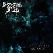 Dysphorian Breed - The Longing For The Rain - CD-Cover