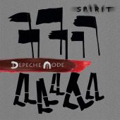 Depeche Mode - Spirit - CD-Cover