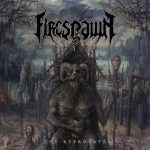 Cover - Firespawn – The Reprobate