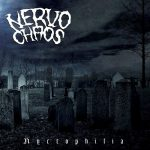 Cover - Nervochaos – Nyctophilia