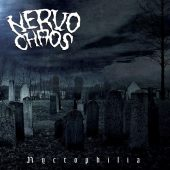Nervochaos - Nyctophilia - CD-Cover